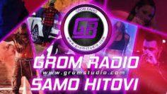 Grom Radio Homolje