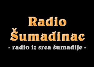 Radio Šumadinac Folk Aranđelovac Uživo