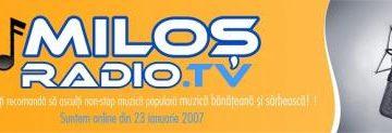 Milos Radio Rumunija