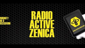 Radio Active Zenica