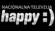 Happy TV Uživo